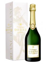 Deutz Blanc de Blancs 2009 In Gift Box (75cl)