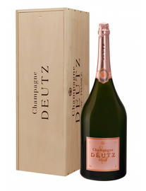Deutz Rose Methuselah In Gift Box (6Ltr)