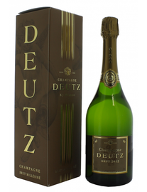 Deutz Brut Vintage 2012 In Gift Box (75cl)
