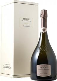 Duval-Leroy Femme de Champagne Vintage 2000 (75cl)