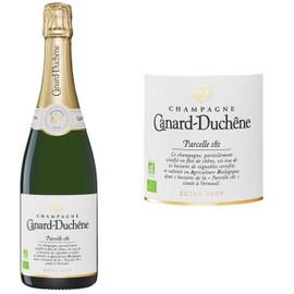 Canard-Duchene Parcelle 181 (Organic) (75cl)
