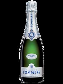 Pommery Brut Silver NV (75cl)
