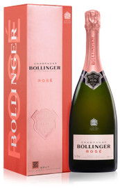 Bollinger Rose NV In Gift Box (75cl)