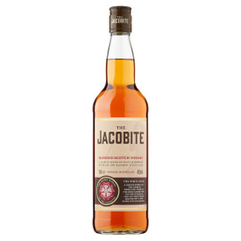Jacobite Blended Scotch Whisky (70cl)