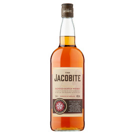 Jacobite Blended Scotch Whisky (1Ltr)