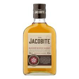 Jacobite Blended Scotch Whisky (35cl)