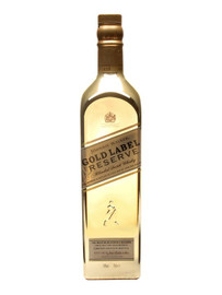 Johnnie Walker Gold Label Reserve (70cl)