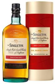 The Singleton of Dufftown Spey Cascade Single Malt (70cl)