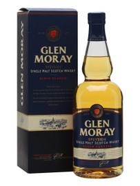 Glen Moray Speyside Port Cask Finish Single Malt (70cl)