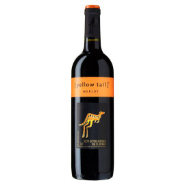 Yellow Tail Merlot (75cl)