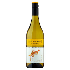 Yellow Tail Chardonnay (75cl)