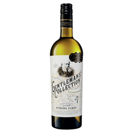 Gentlemans Collection Chardonnay (75cl)