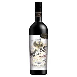 Gentlemans Collection Cabernet Sauvignon (75cl)