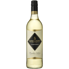 Rosemount Founders Selection Chardonnay (75cl)