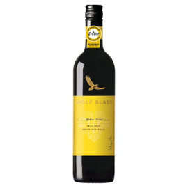 Wolf Blass Yellow Label Malbec (75cl)