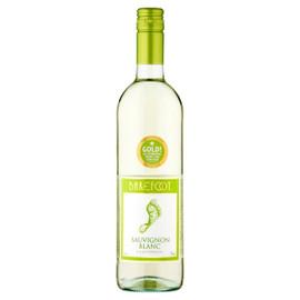 Barefoot Sauvignon Blanc (75cl)