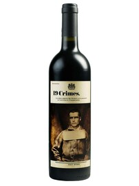 19 Crimes Red (75cl)