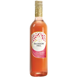 Blossom Hill Crisp and Fruity Rose (75cl)