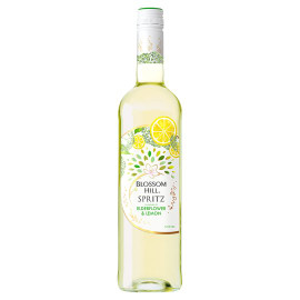 Blossom Hill Elderflower (75cl)