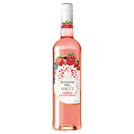 Blossom Hill Spritz Raspberry & Blackcurrant (75cl)