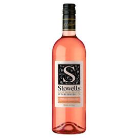 Stowells White Zinfandel (75cl)