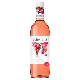 Echo Falls Fruits Summer Berries (75cl)