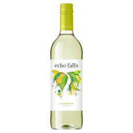 Echo Falls Chardonnay (75cl)