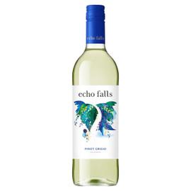 Echo Falls Pinot Grigio (75cl)