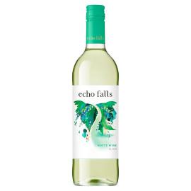 Echo Falls Medium White (75cl)
