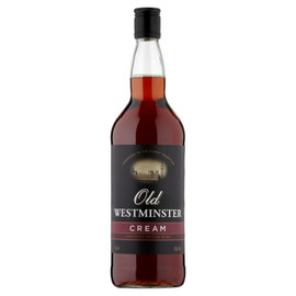 Old Westminster Cream Reserve (1ltr)