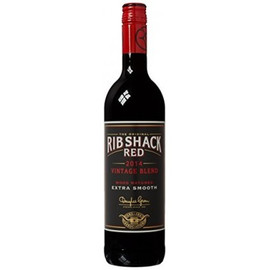 Rib Shack Red (75cl)