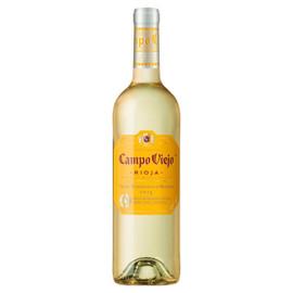 Campo Viejo White Rioja (75cl)