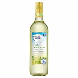 Weight Watchers Fruity White (75cl)