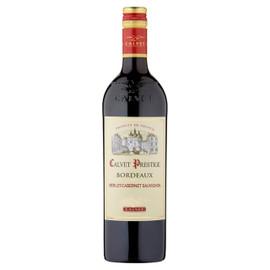 Calvet Prestige de Calvet Merlot Red (75cl)