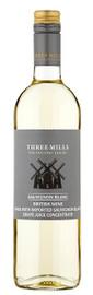 Three Mills Varietals Sauvignon Blanc (75cl)