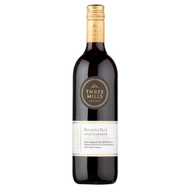 Three Mills Reserve Red (75cl)