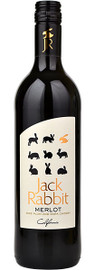 Jack Rabbit Merlot (75cl)