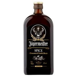Jagermesiter Spice (70cl)