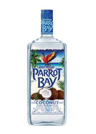 Parrot Bay Coconut (70cl)