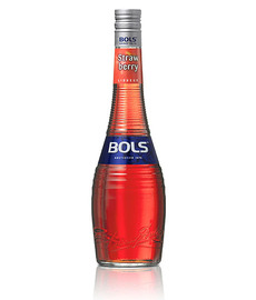Bols Strawberry (50cl)