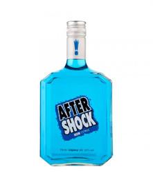 Aftershock Blue (70cl)