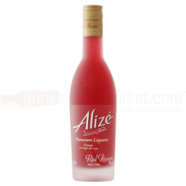 Alize Red Passion (35cl)