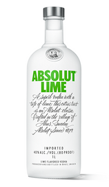 Absolut Lime (70cl)