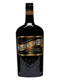 Black Bottle (70cl)