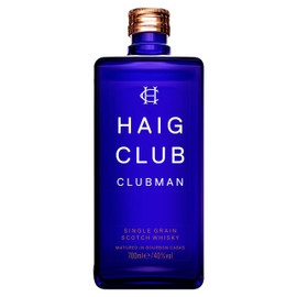 Haig Club Clubman (70cl)