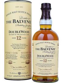 Balvenie DoubleWood 12 YO (70cl)