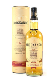 Knockando 12 YO (70cl)