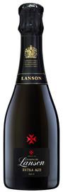 Lanson Extra Age Brut NV (37.5cl)