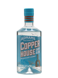 Adnams Copper House Distilled Gin (70cl)