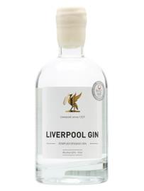 Liverpool Organic Gin (70cl)